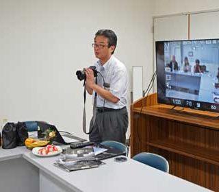 【イベントレポート】第1回α7の会を開催しました
