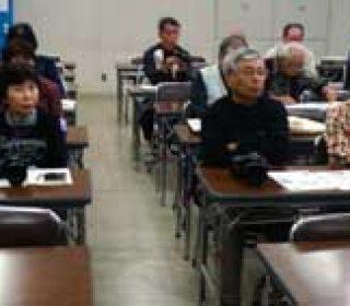 11月13日(日) αセミナーを開催しました。