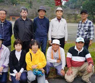 撮影会(宮崎県えびの市クルソン峡)に行きました。